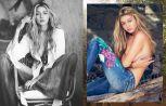 Gigi Hadid (25)