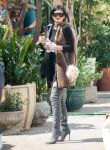 Various Celebs - Daily Candids