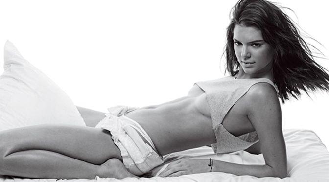 Kendall Jenner – GQ Magazine Photoshoot (May 2015)