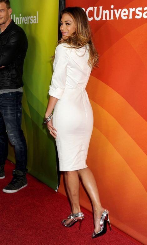 Nicole Scherzinger (14)