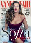 Sofia Vergara - Vanity Fair Magazine (May 2015)