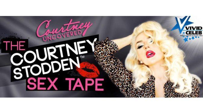 The Courtney Stodden Sex Tape