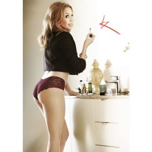 Kylie Minogue (1)