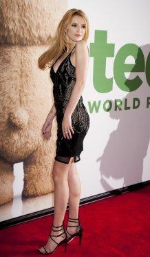 Bella Thorne (25)