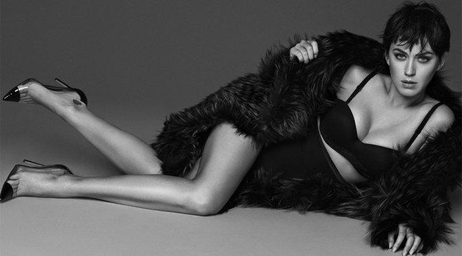 Katy Perry – Vogue Japan Magazine (September 2015)