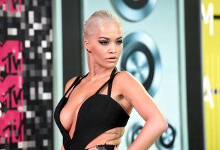 Rita Ora (31)