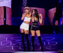 Taylor Swift Selena Gomez (3)