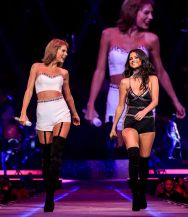 Taylor Swift Selena Gomez (5)