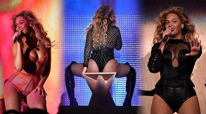 "Beyonce – ""Made in America"" Festival in Philadelphia"