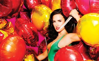 Demi Lovato (6)