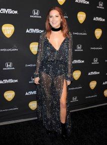 Ashley Tisdale Vanessa Hudgens (4)