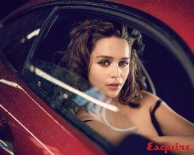 Emilia Clarke (13)