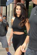 Selena Gomez (28)