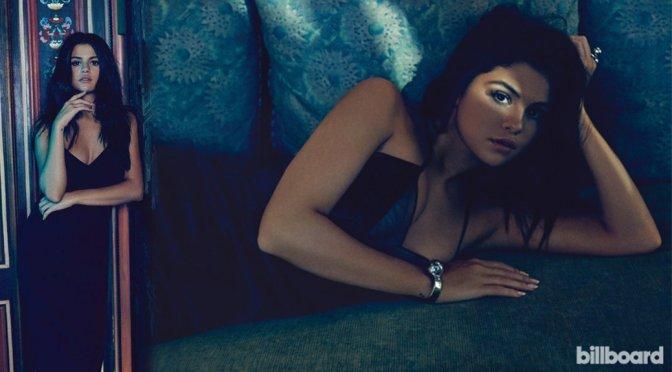 "Selena Gomez -""Billboard"" Magazine Photoshoot (October 2015)"
