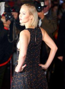 Jennifer Lawrence (27)