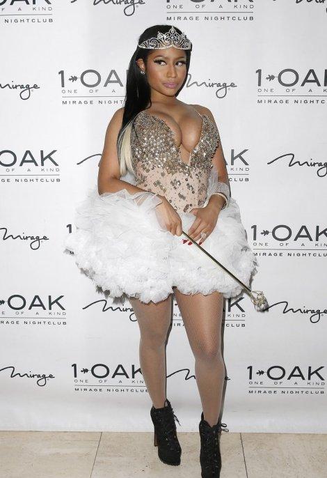 Nicki Minaj (5)