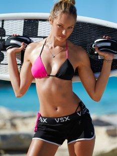 Candice Swnanepoel (29)