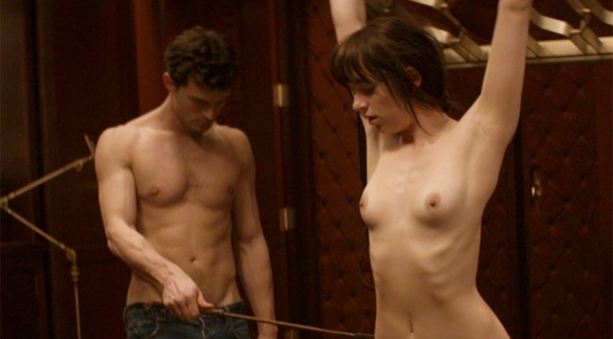 Top 10 celebrity movie nude scenes