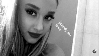 Ariana Grande 001