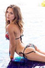 Josephine Skriver (21)