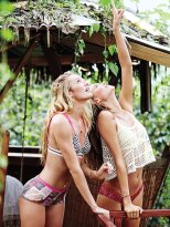 Candice Swanepoel (32)