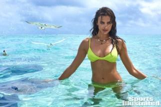 Irina Shayk (31)