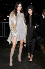 Kendall Kylie Jenner (12)