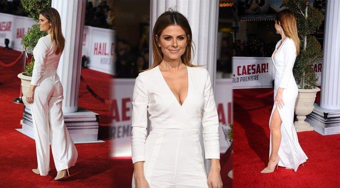"Maria Menounos – ""Hail, Caesar"" Premiere in Westwood"