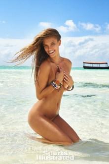 Nina Agdal (25)