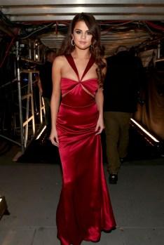 Selena Gomez (31)