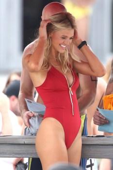 Kelly Rohrbach (21)