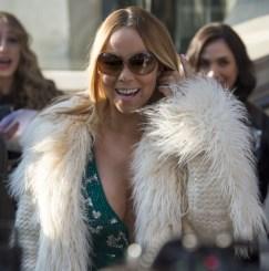 Mariah Carey (23)