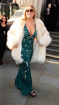 Mariah Carey (28)