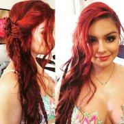 Ariel Winter Bikini Top Pic April 2016 2
