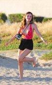 Bella Thorne (41)