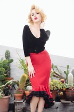 Renee Olstead (66)