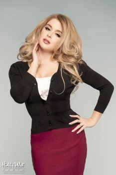 Renee Olstead (90)