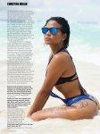 Christina Milian - FHM Magazine (May 2016)
