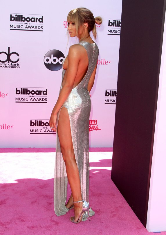 Ciara - 2016 Billboard Music Awards in Las Vegas