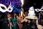 Emily Ratajkowski - 25th Birthday Party in Las Vegas