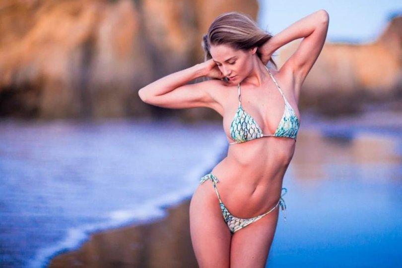 Genevieve Morton (23)