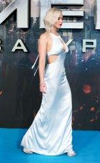 Jennifer Lawrence (26)