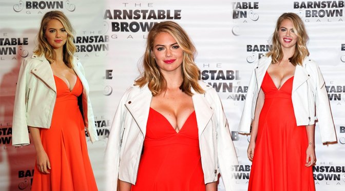 Kate Upton – Barnstable Brown Gala in Louisville