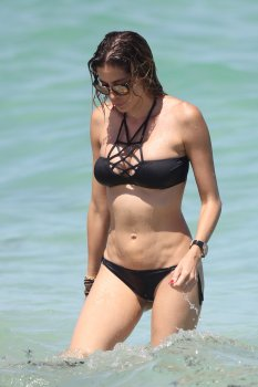 Aida Yespica (33)