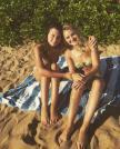 Alyson Aly Michalka & Amanda AJ Michalka