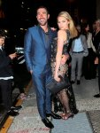 Kate Upton - 24th Birthday Party at The Blond in New York