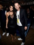 Kim Kardashian - GQ 10th Annual Love Sex and Madness Issue Celebration