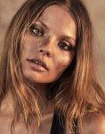 Magdalena Frackowiak - Zoo Magazine Topless Photoshoot (Spring/Summer 2016)