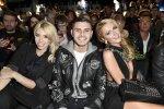 Paris Hilton - Philip Plein Fashion Show in Milan