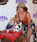 Sarah Hyland - Ghost Rider Rides Again Event in Buena Park